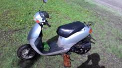 Honda Dio Fit, 2007
