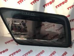Боковое левое стекло Toyota Hilux Surf, LN130G
