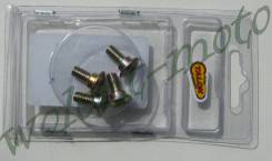 Болты тормозного диска TALON KX 2004/KX85 REAR/ HUSKY 4 BOLT REAR TDB10