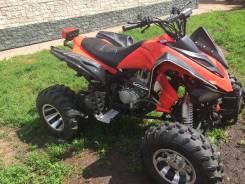 ABM ATV 250, 2014