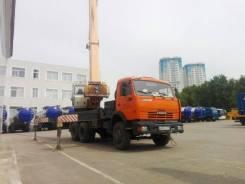 Ивановец КС-45717К-1Р, 2013