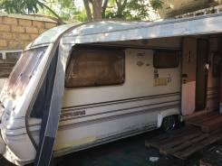 Caravan Saphire, 1998