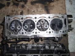 Головка блока для Peugeot 605 2.1TD 12V только с клапанами