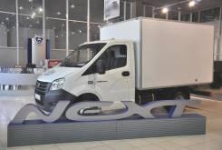 ГАЗель Next фургон, 2019