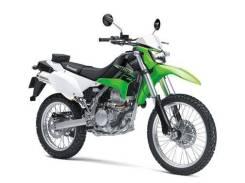 Kawasaki KLX 250, 1999