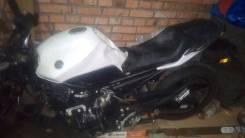 Yamaha XJ 600 S Diversion, 2012