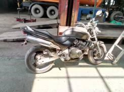 Honda CB 250, 2003