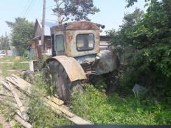 ЛТЗ Т-40, 1990