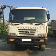 Hyundai HD270, 2003