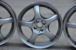 Диски 4x100 R17 VW Opel Toyota Mazda Nissan Kia Honda Nissan