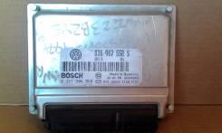 Блок управления двигателем - Volkswagen Passat ) 1997 - 2000 | B5 |