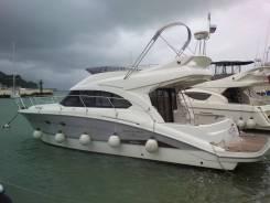 Моторная яхта Beneteau Antares 42