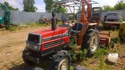 Yanmar FX28, 2000