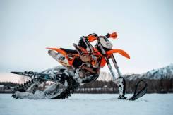 Snowrider SR129, 2017