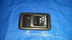 Ручка двери внутренняя передняя правая Toyota Carina AT170 5A-F