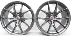 Новые диски R19 5/114,3 HRE