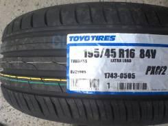 Toyo Proxes CF2, 195/45R16