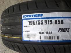 Toyo Proxes CF2, 195/55R15