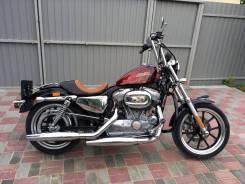 Harley-Davidson Sportster Superlow 1200T XL1200T, 2013