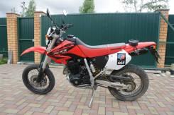Honda XR 400R, 2005