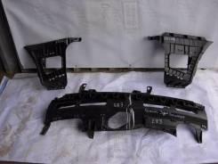 Кронштейн бампера. BMW X3, E83 M47TUD20, M54B25, M54B30, M57TUD30, N46B20