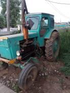 ЛТЗ Т-40, 1989
