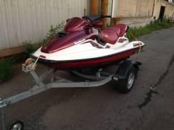Sea Doo GTX LTD 98' 130 л. с