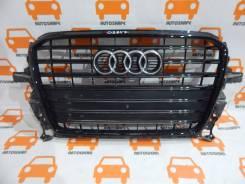 Решётка радиатора Audi SQ5 2012-2017