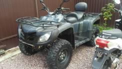 Stels ATV 600, 2013