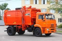 Коммаш КО-440-7, 2017