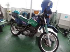 Yamaha XT 400, 1992