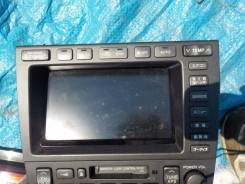 Дисплей. Toyota Aristo, JZS160, JZS161