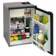 Холодильник (Италия) в катер, кемпер, дом на колесах. Объем 85 литров.