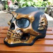 """Шлем """"череп"""""""