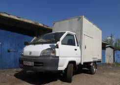 Toyota Town Ace Truck, 2002