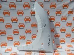 Крыло переднее левое Nissan Almera G15 2012-2019 оригинал