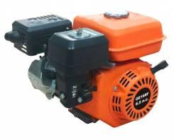 Двигатель бензиновый Sturm GE168F. 5,1кВт. 7л. с. 4-такт. 20мм.