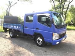 Mitsubishi Canter, 2004