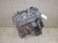 Двигатель в сборе. SsangYong Actyon Sports D20DT, D20DTR