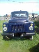ГАЗ 53 ко503б1, 1990