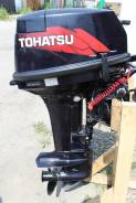 Tohatsu 18 л. с., made in Japan