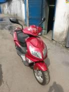 Baotian BT49QT-12D, 2009