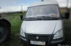 ГАЗ Соболь 27527, 2012