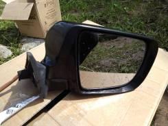 Зеркало правое на Subaru Forester SG5 SG9 2005-2007г рестайл
