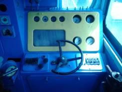 Восстановленный Тепловоз ТГМ-4 1989 года выпуска