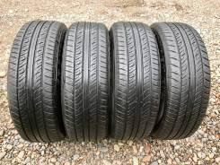 Dunlop Grandtrek PT2. Летние, 2012 год, 10%