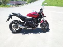 Honda CB 600, 2009