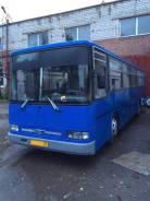 Daewoo BS106, 2002