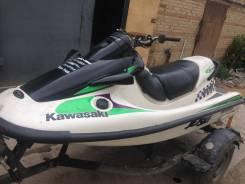 Kawasaki STX 1100. 2002 год