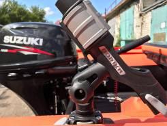 Продам Solar maksima-380K + Suzuki DF9.9(20)